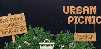 Türkiye'nin İlk Gece Pikniği Maslak'ta Gece Pikniği