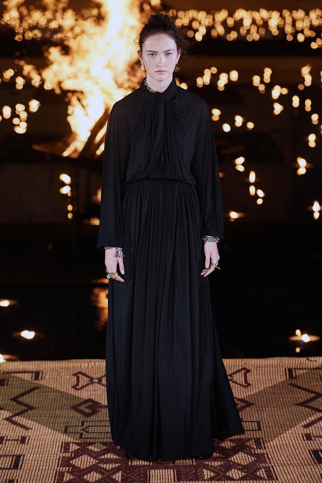 Cruise 2020 Dior Defilesi Christian Dior 2020 Resort