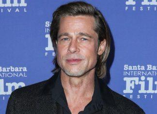 Brad Pitt The Matrix