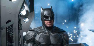Colin Farrell - The Batman (2021)