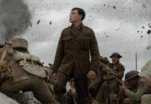 73. BAFTA Ödülleri
