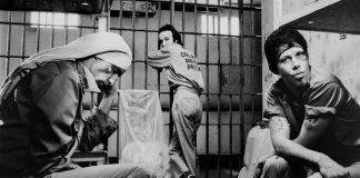 Hapisten Kaçma Temalı Filmler