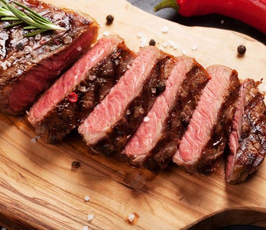 Kırmızı Etin Zararları