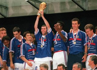 Futbol Belgeseli