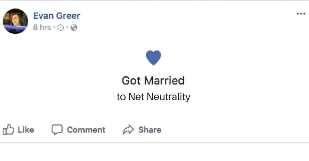 Facebook'ta Evlenen Çiftler