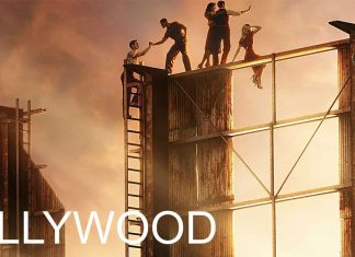 Hollywood Dizisi