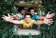 Bollywood Komedi Filmleri