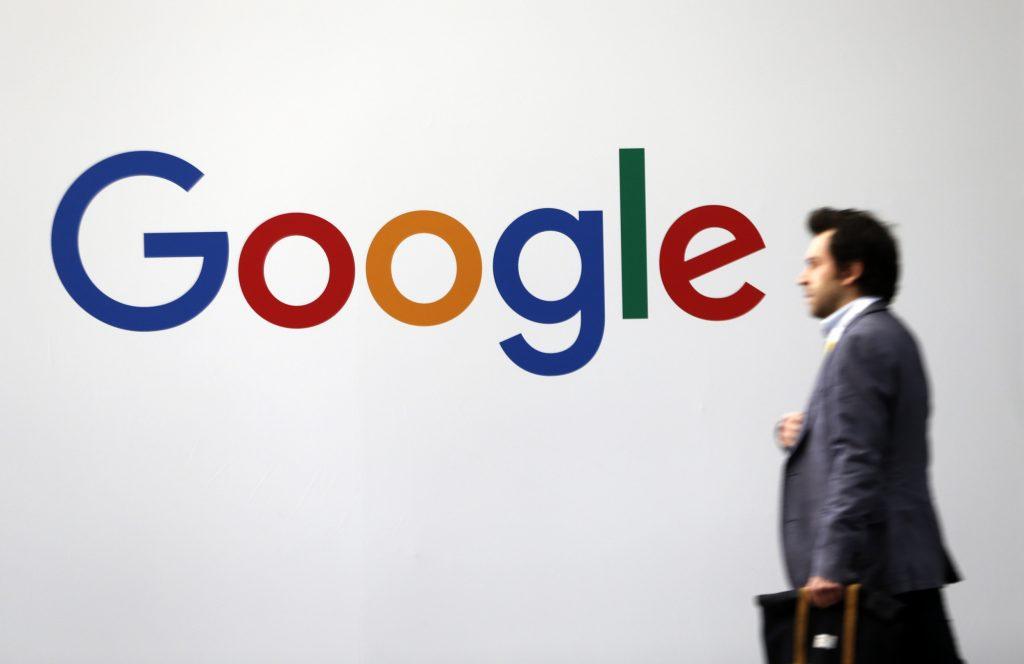 Google Çalışan Maaşları