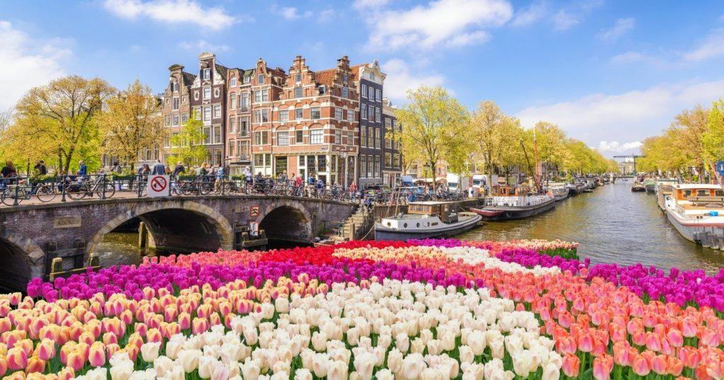 Hollanda Fotoğrafları