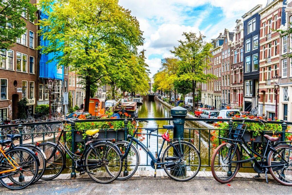 Hollanda Görselleri