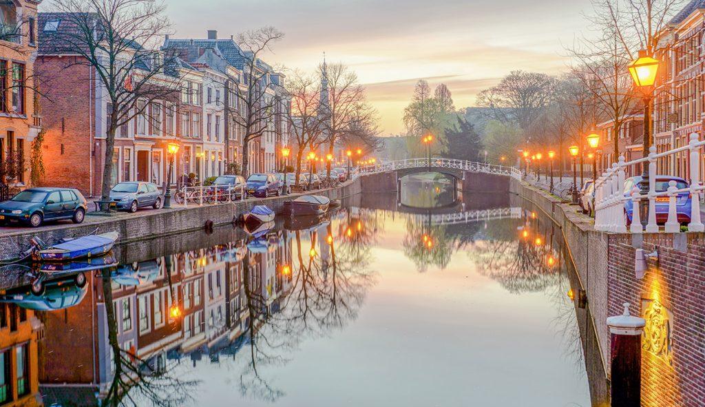 Hollanda Yabancı Dil
