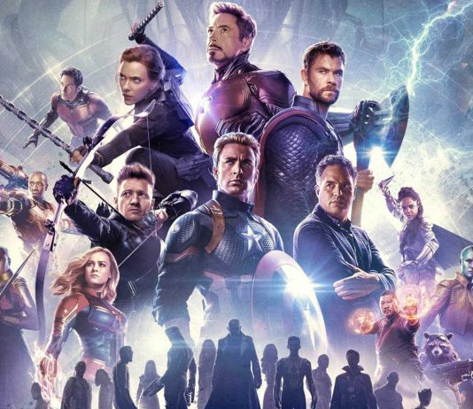 Marvel Filmleri İzleme Sırası