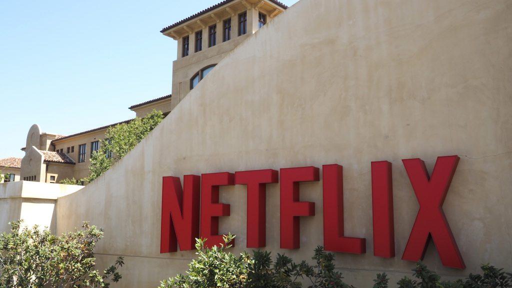 Netflix Şirketi