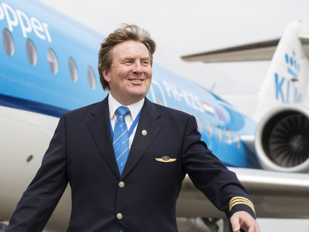 Willem-Alexander Pilot