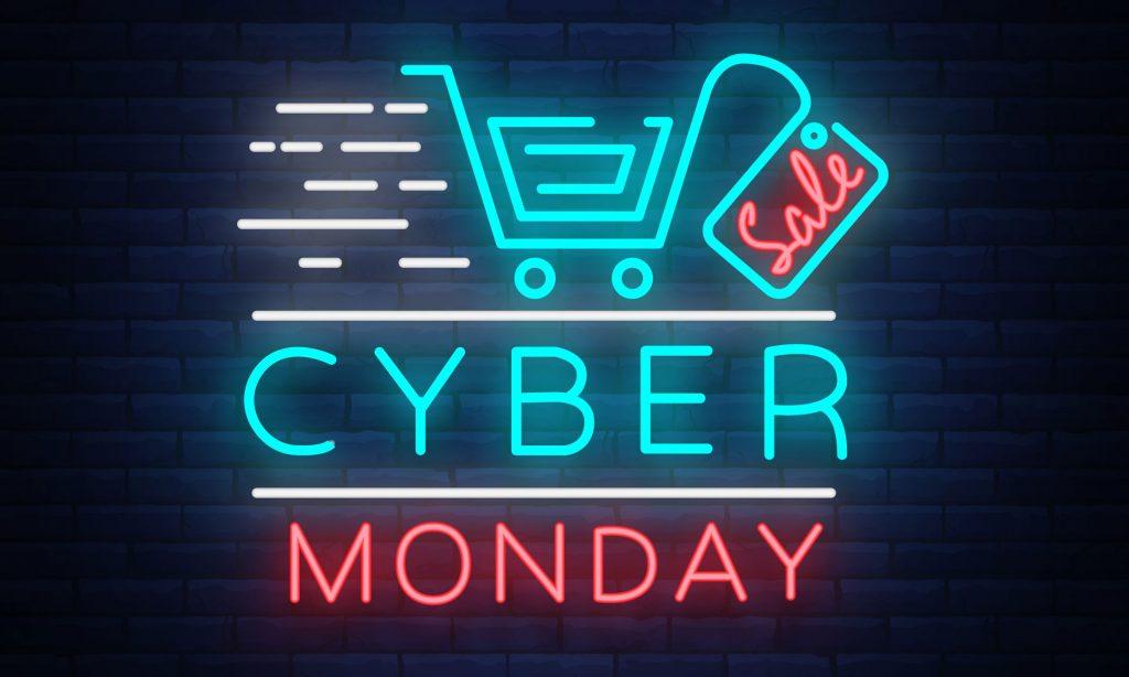 Siber Pazartesi'de Satılan Ürünler