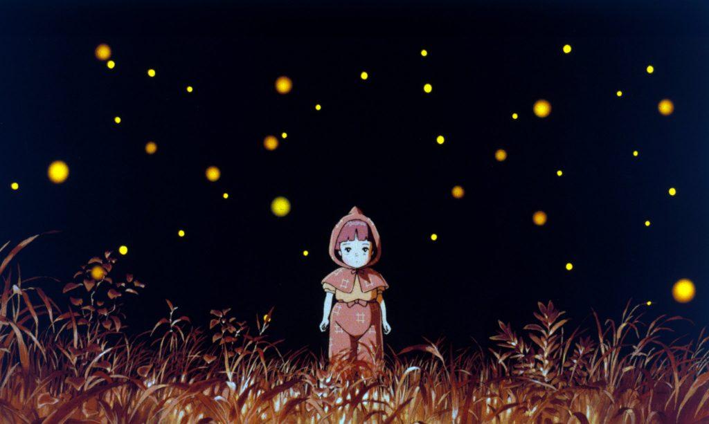 Grave of the Fireflies, Isao Takahata - 1988
