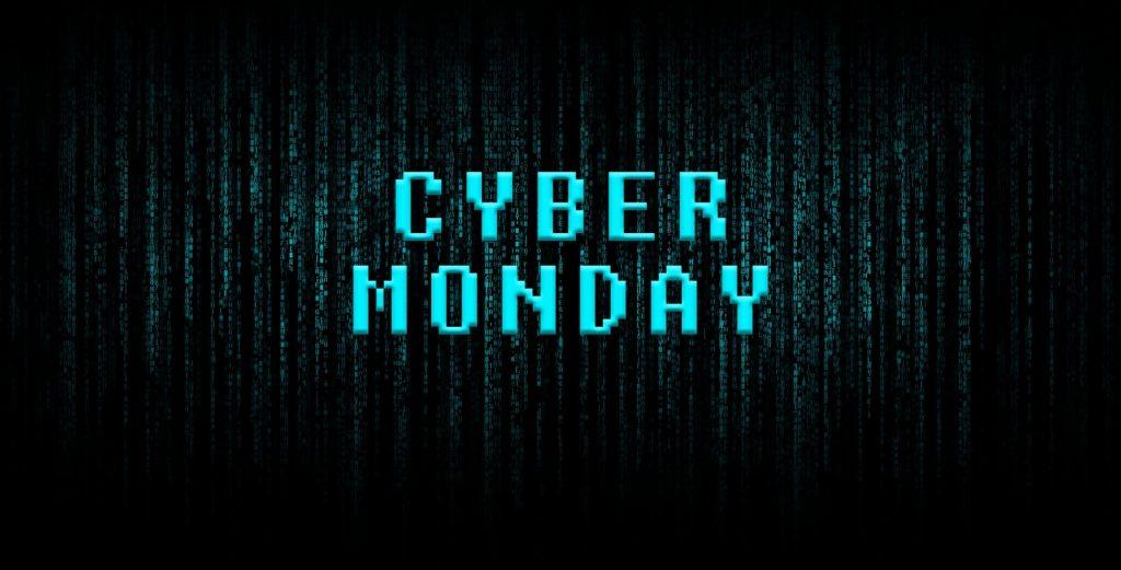 Siber Pazartesi Tarihleri